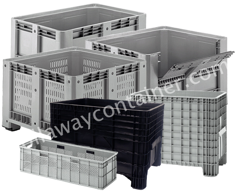 Contenitori in plastica for Contenitori in pvc per esterni