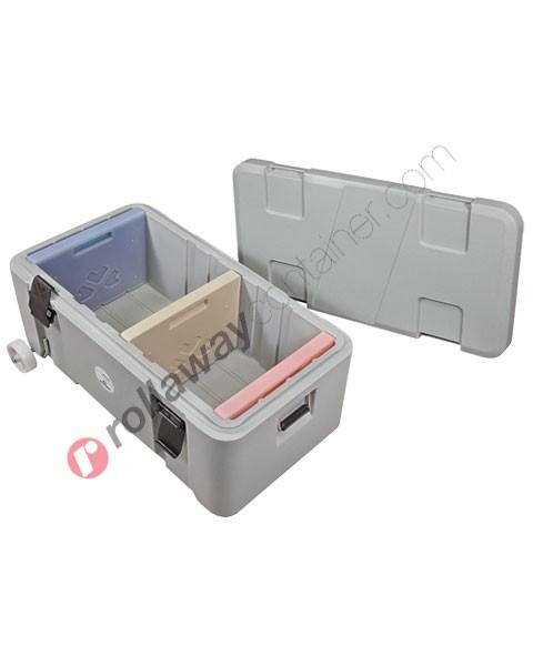 Accessori e ricambi per il contenitore isotermico da 68 litri