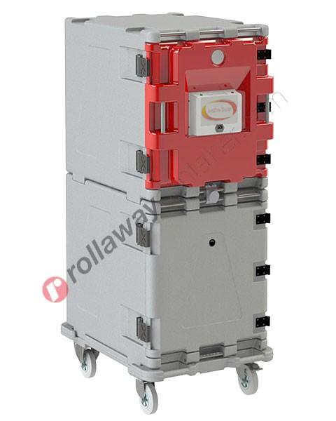 Accessori e ricambi per il contenitore isotermico e frigorifero portatile apertura frontale da 150 litri