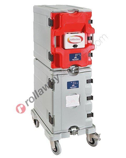 Accessori e ricambi per il contenitore isotermico da 90 litri