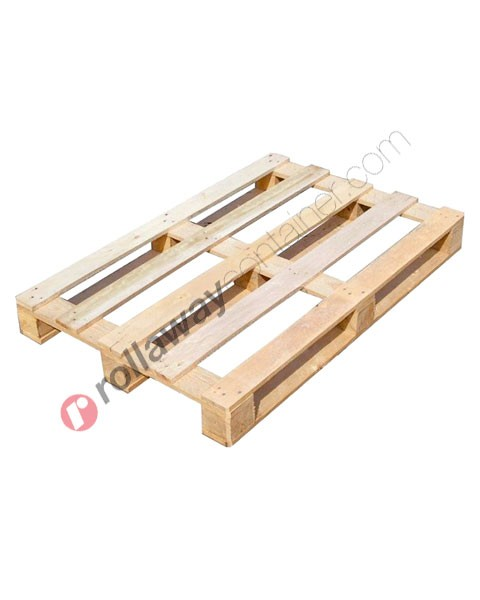 Bancale in legno 800 x 1200 mm serie pesante