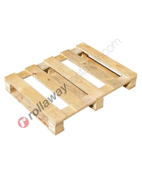 Bancale in legno 800 x 600 mm serie pesante