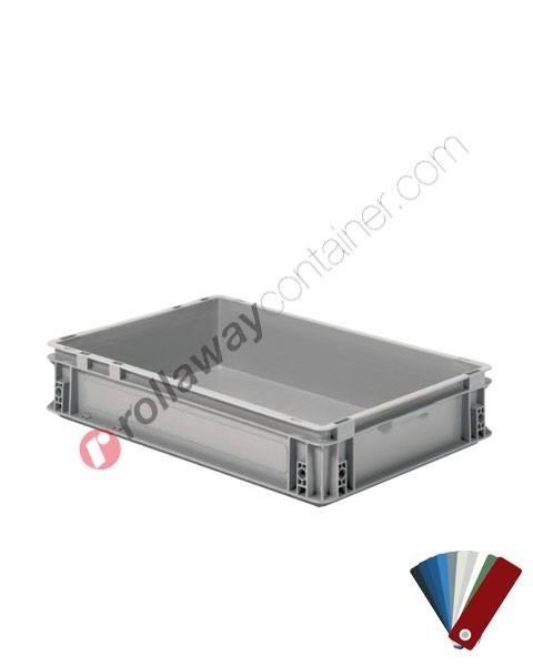 Cassette in plastica 600 x 400 H 120 mm
