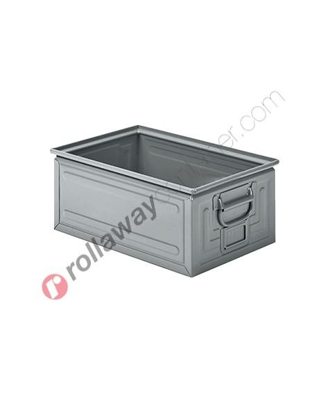 Cassetta metallica 450 x 300 H 200
