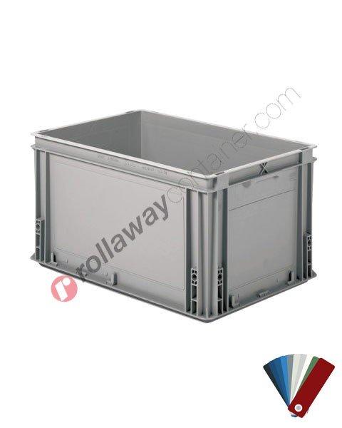 Cassette in plastica 600 x 400 H 325 mm