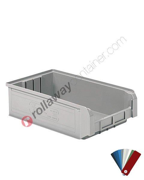 Cassette a bocca di lupo 500/450 x 300 x 145 H