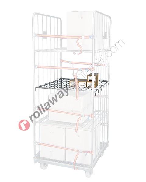 Ripiano roll container standard