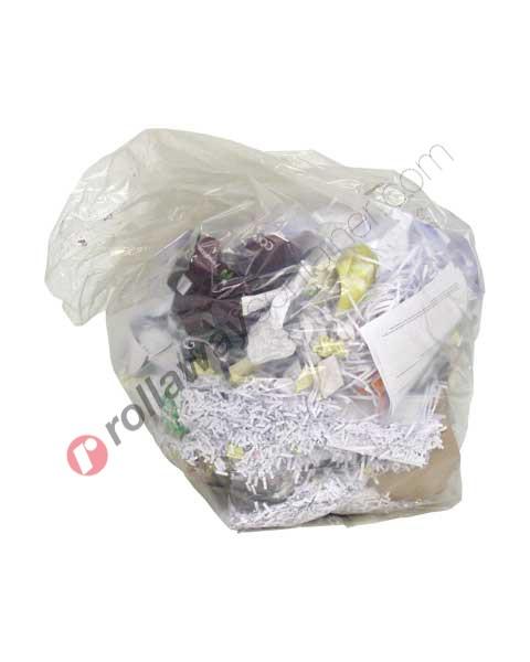 Sacchi spazzatura, sacchi immondizia e sacchetti differenziata