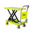 Carrello sollevatore a pantografo professionale Pramac portata Kg 300