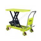 Carrello sollevatore a pantografo professionale Pramac portata Kg 800