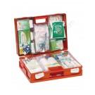 Cassetta di pronto soccorso allegato 1 integrazione Alto Adige DPP25 da 3 lavoratori