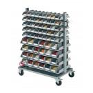 Configura il tuo carrello Smart 101 - 102 - 103 per cassette a bocca di lupo