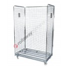 Roll container scaffale Shelf H 1800