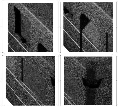 Accessori contenitore isotermico polipropilene espanso Gastronorm GN 1/1