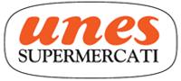 Logo Unes