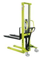 Carrello elevatore manuale Kg 500 Pramac MX 1150 x 740 mm